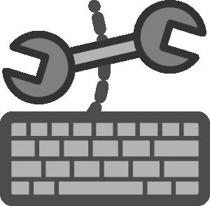 Shortcut Clipart.