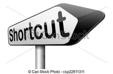 Shortcut Stock Illustration Images. 952 Shortcut illustrations.