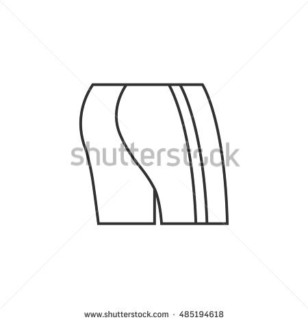 Graphic Cycling Clothing Women S Cycling Stock Vector 420628957.