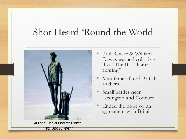 Causes of the american revolution wiki wk2.