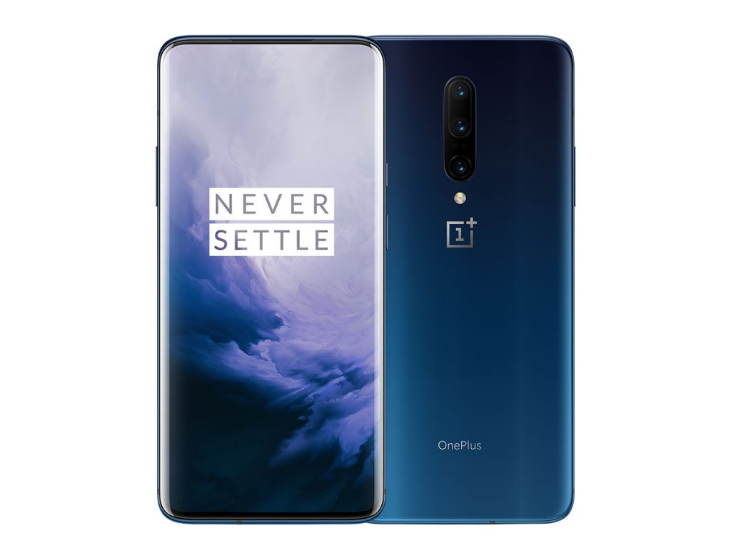 Updated: OnePlus 7 Pro camera review.