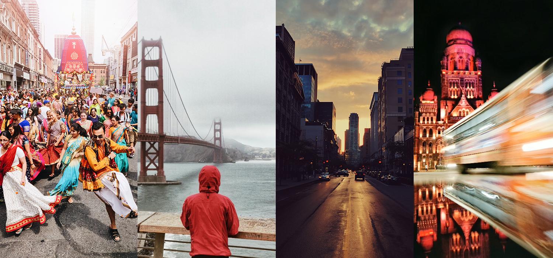 Shot on OnePlus: Edit Like a Pro.