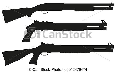 Shotgun Vector Clipart EPS Images. 2,204 Shotgun clip art vector.