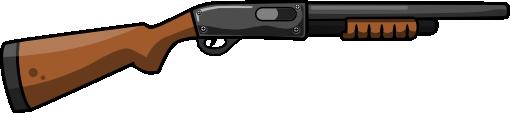 Clipart shotgun.