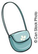Shoulder bag Vector Clipart EPS Images. 390 Shoulder bag clip art.