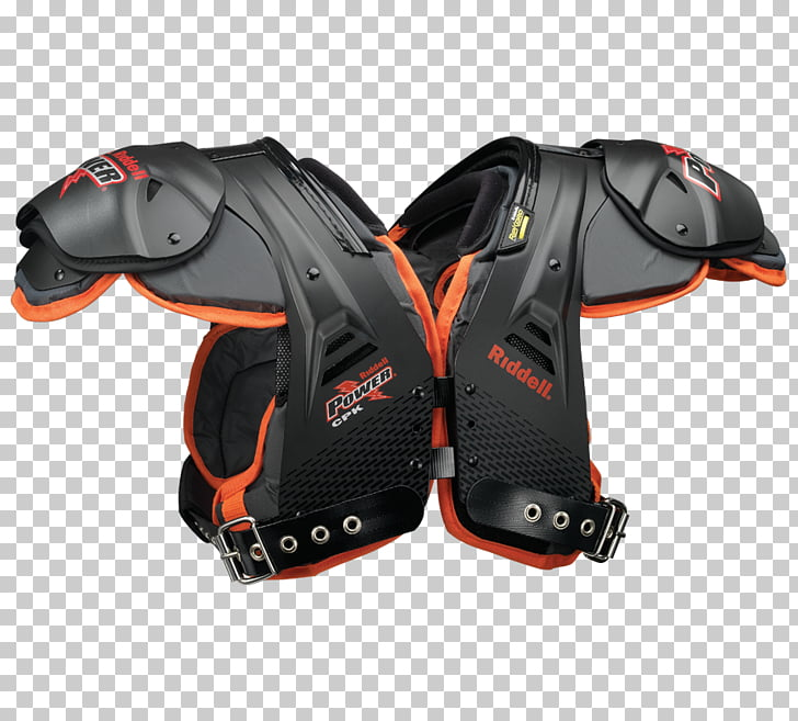 Shoulder pads American football NFL Dallas Cowboys Elbow pad.
