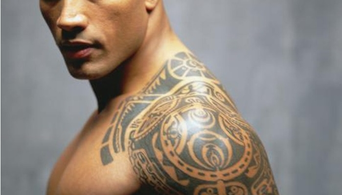 165 Shoulder Tattoos to Die For.