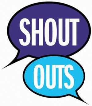 Shout out clipart 6 » Clipart Portal.