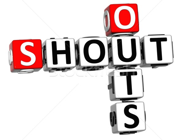Quotes about Shout Out (55 quotes).