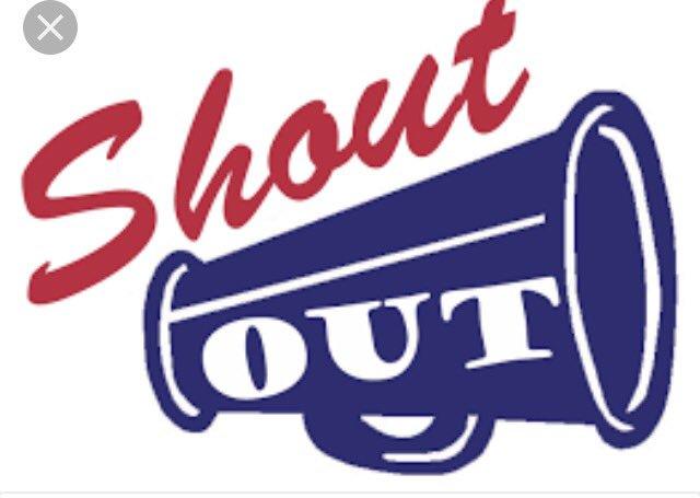 Shout Out Clipart.
