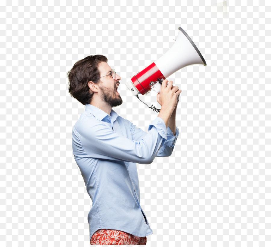 Png Shouting Man & Free Shouting Man.png Transparent Images.
