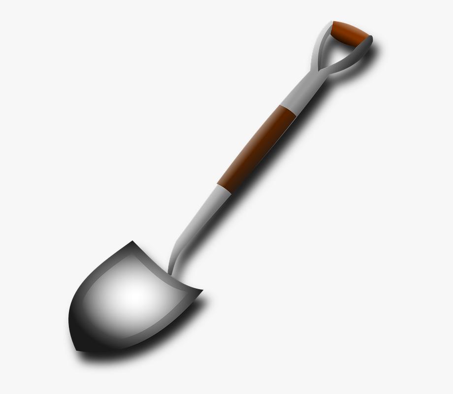 Shovel Clipart Sandbucket.
