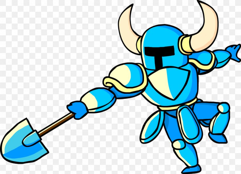 Drawing Shovel Knight Art Painting Clip Art, PNG, 1024x739px.