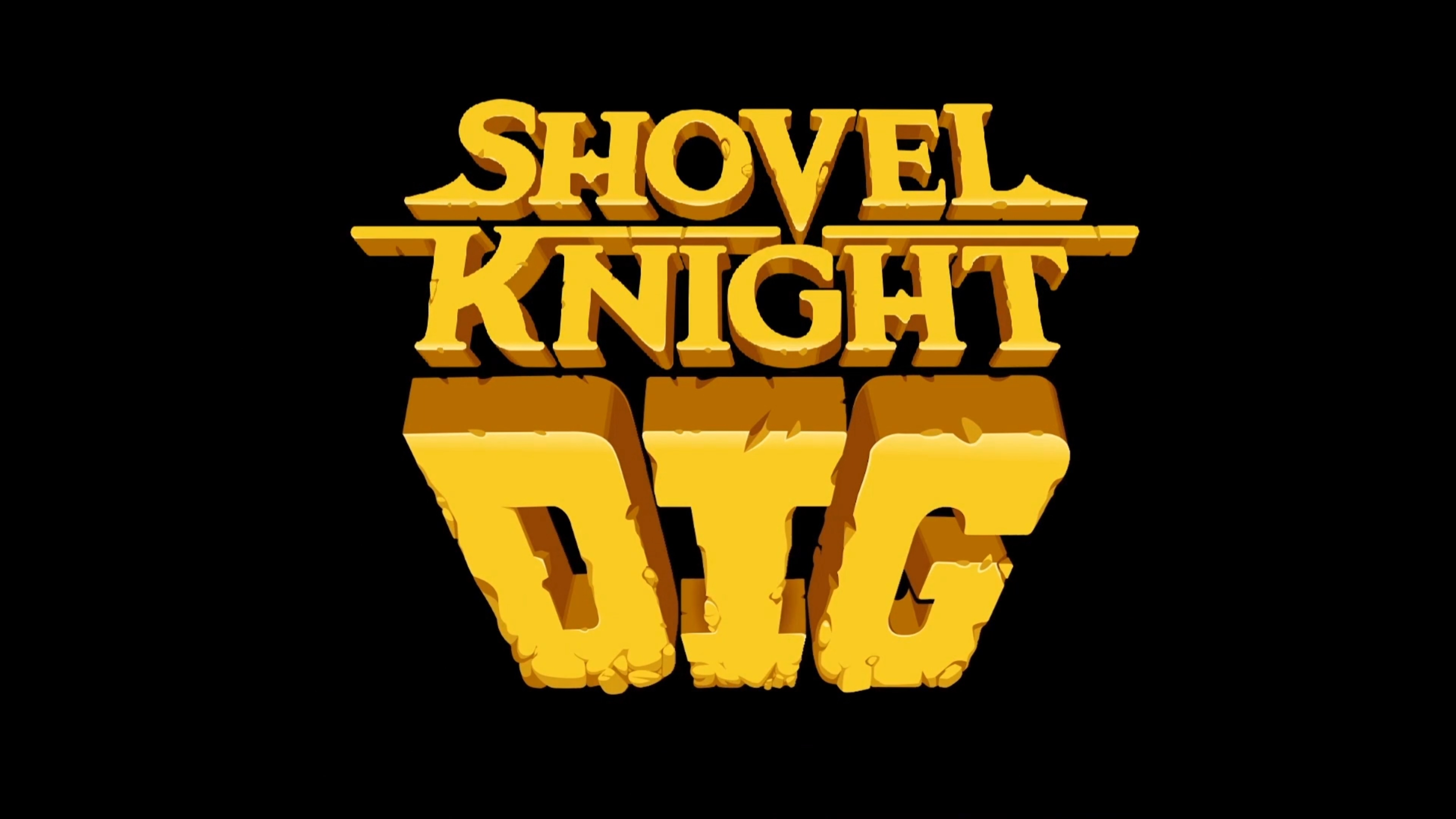 Shovel Knight Dig announced.