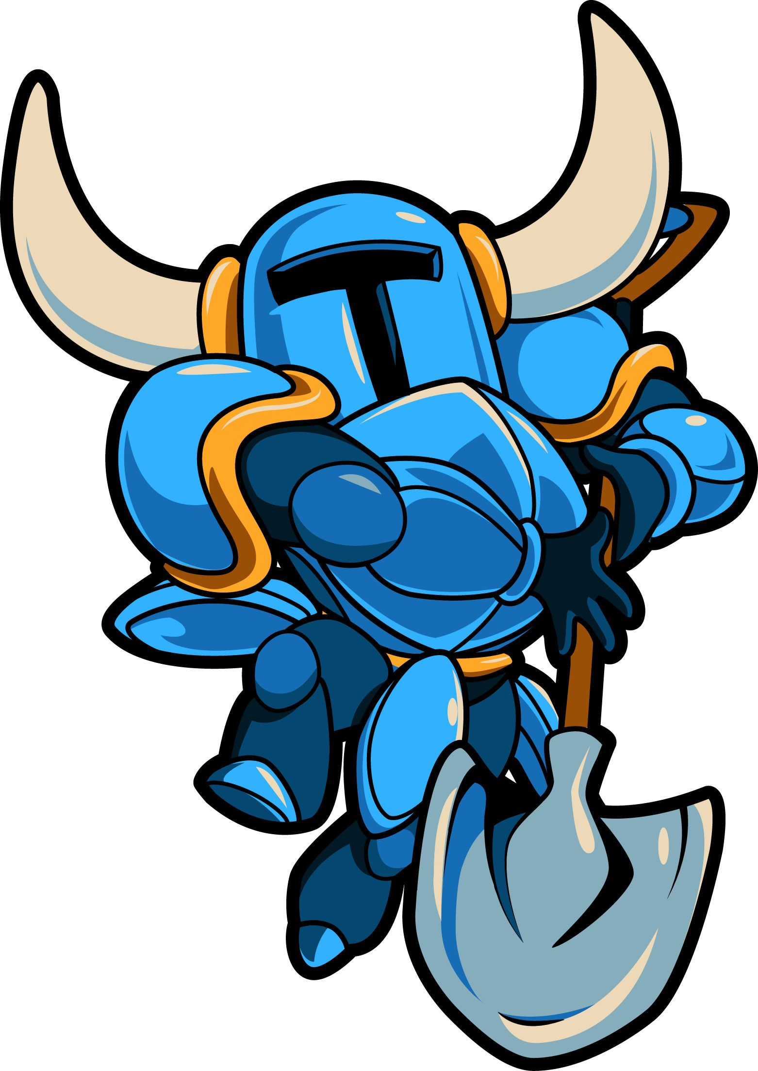 shovel knight.