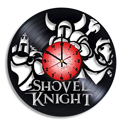 Amazon.com: Shovel Knight Computer Game Logo Handmade Vinyl.
