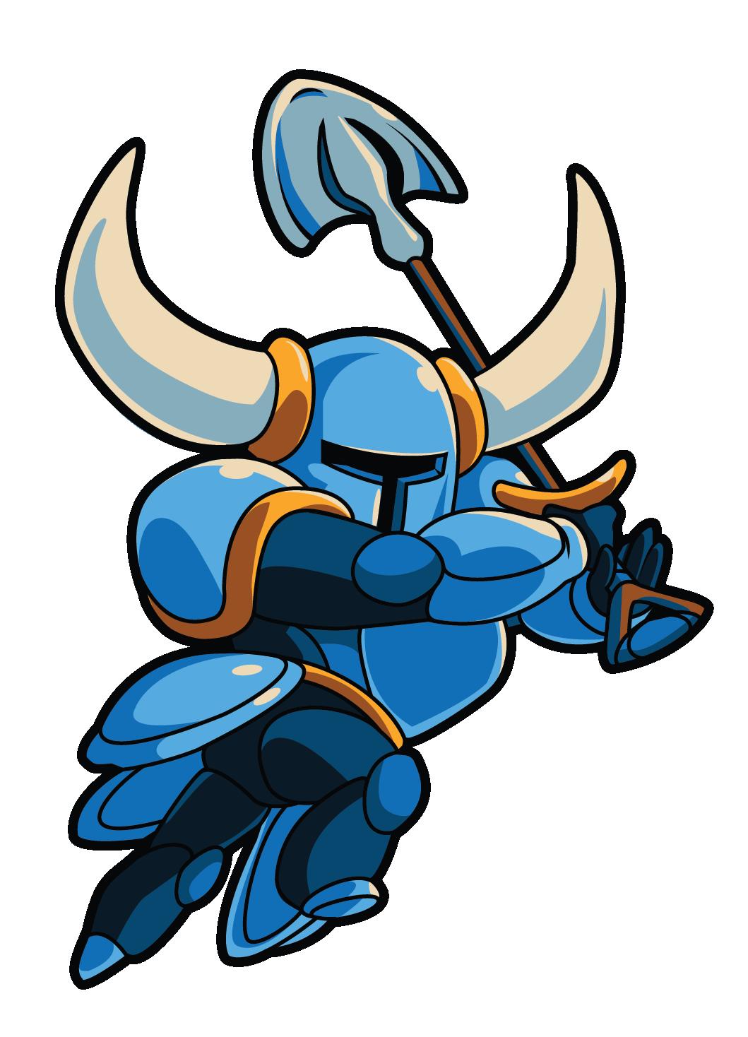 Shovel Knight Png (+).