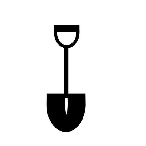 Shovel Logos.