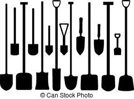 Shovels Vector Clipart EPS Images. 14,249 Shovels clip art vector.