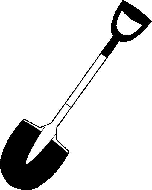 Shovel Picture.