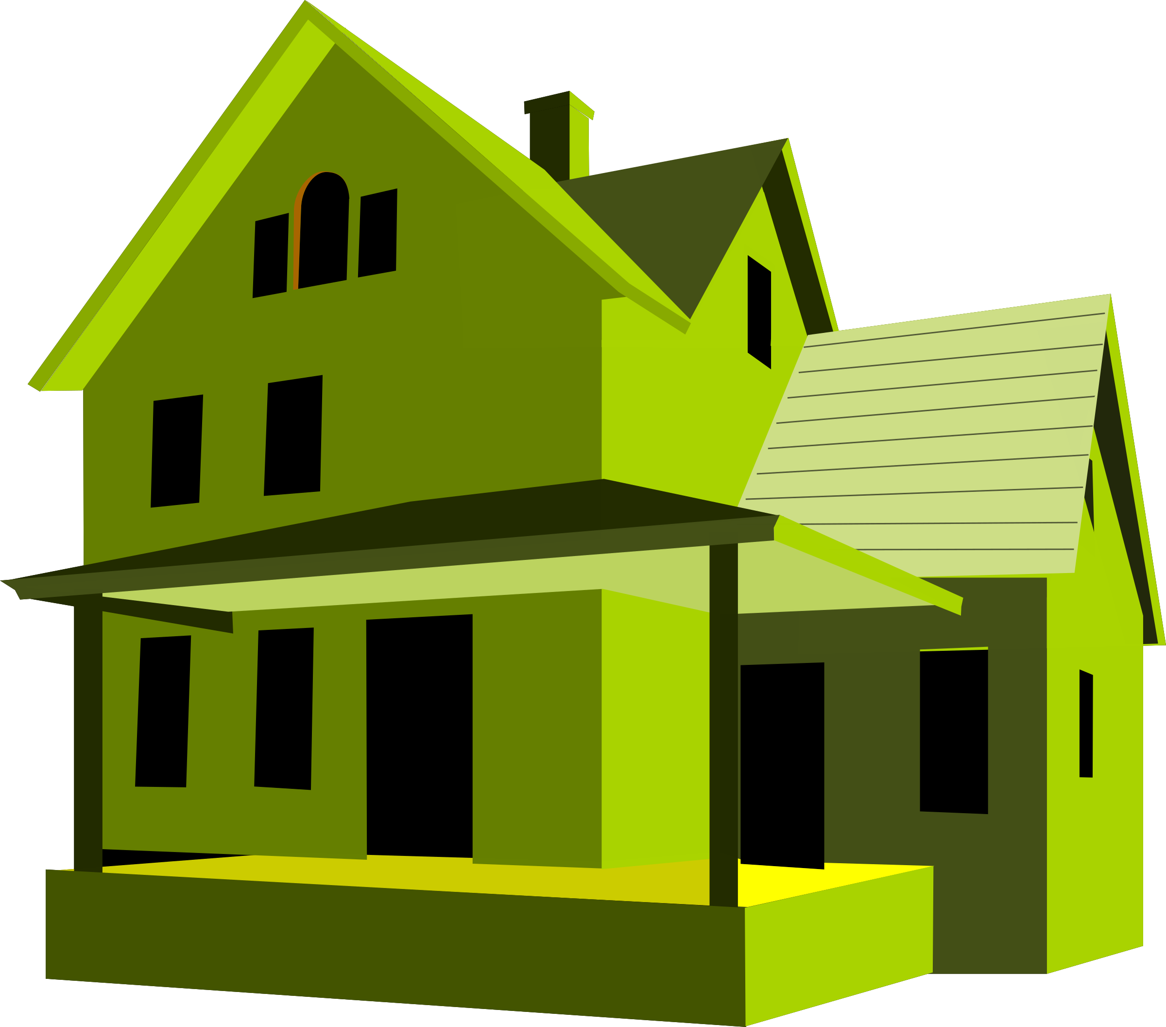 Png Hd Of Homes Transparent Hd Of Homes Png Images: Home Clipart Vector Png