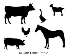 Livestock clipart » Clipart Station.