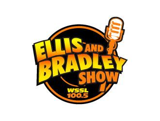 Broadcast radio logo designs that pump up the volume.