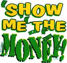 Show Me The Money Clipart (86+ images in Collection) Page 1.