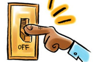 Off switch clip art Transparent pictures on F.