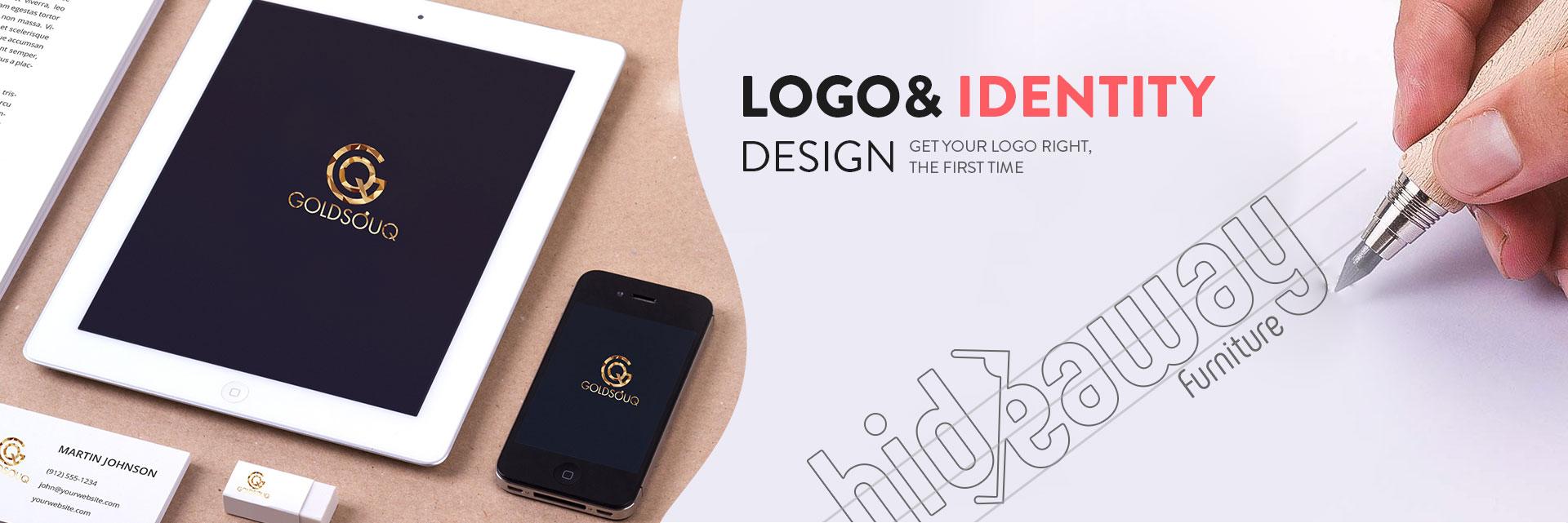 Logo Design Services Dubai.