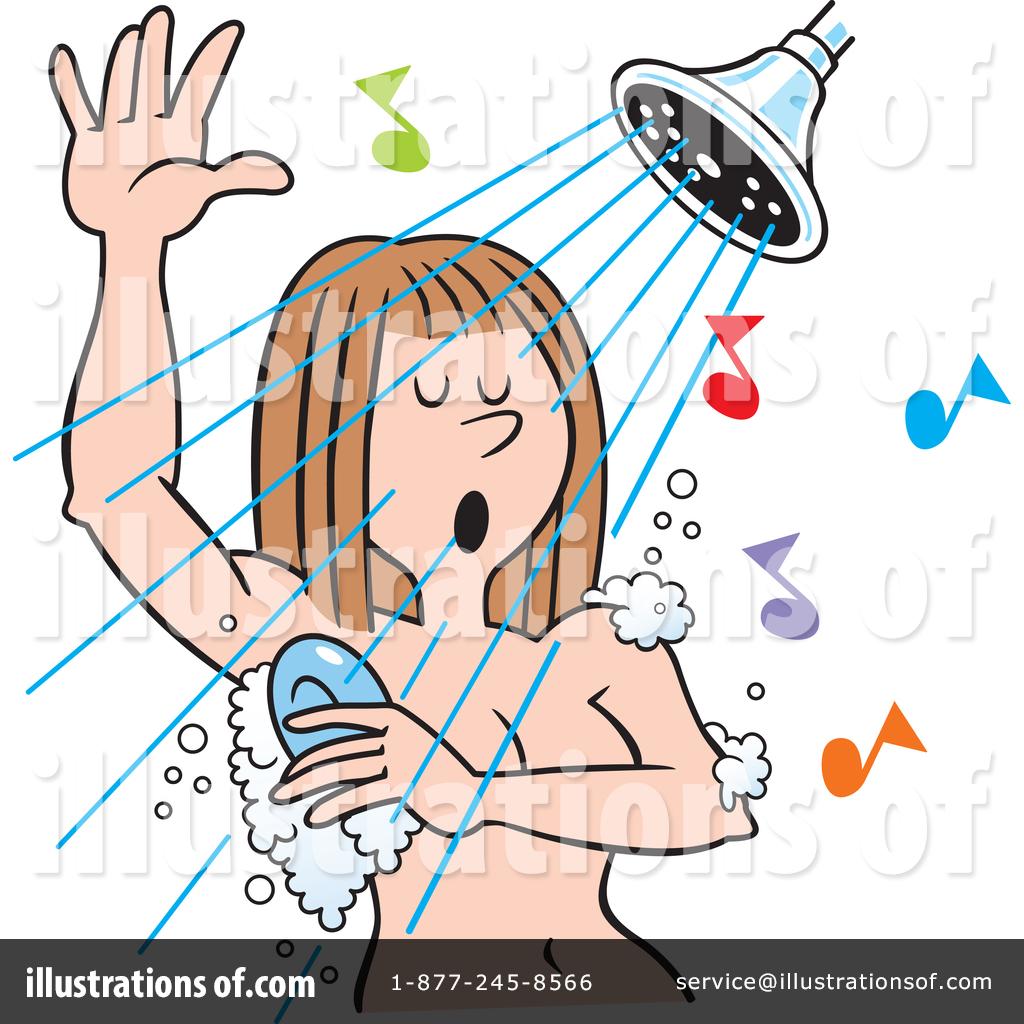 Shower Clipart #1419254.