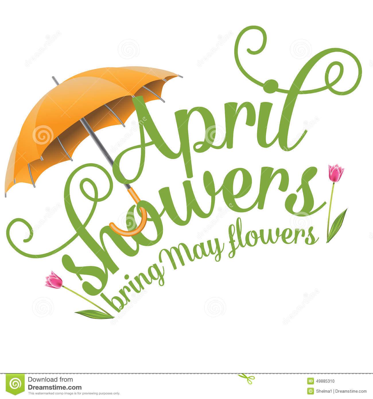 April Showers Clip Art & April Showers Clip Art Clip Art Images.