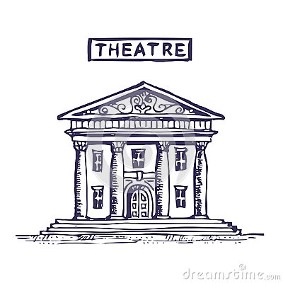 Kerasotes showplace clipart theatre at west end.
