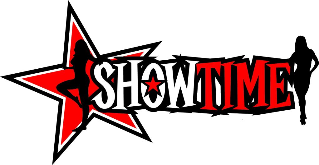 Showtime Logos.