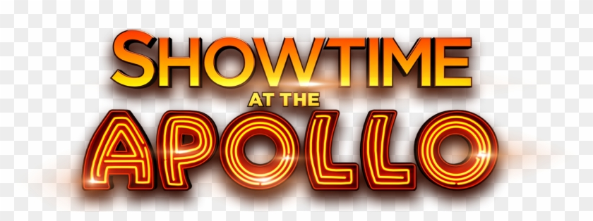 Showtime Logo Png.