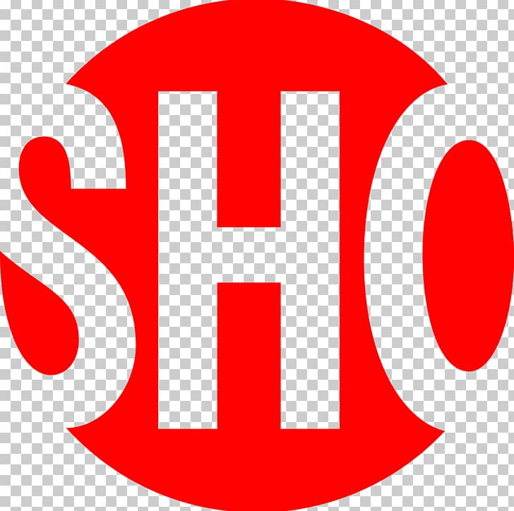 Showtime Television Channel Logo PNG, Clipart, Area, Brand.