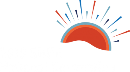 SHPE National Convention.
