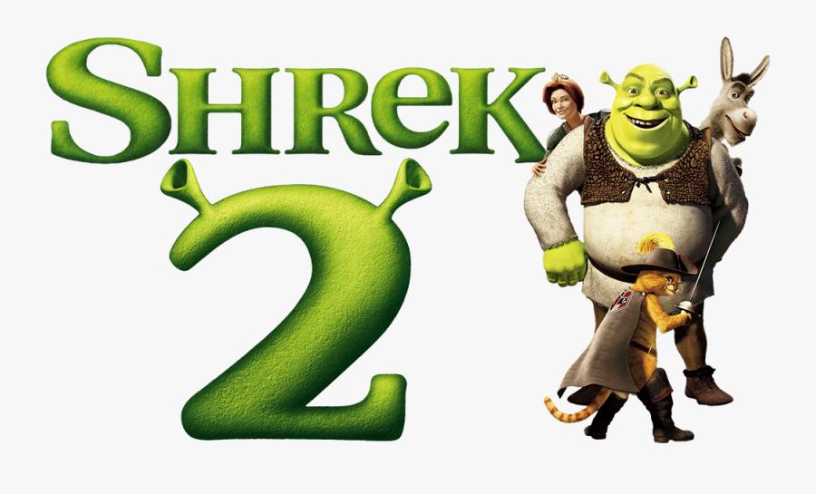 Clip Art Shrek 2 Coloring.