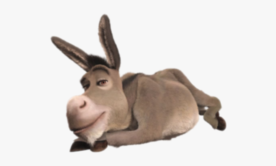 Mule Clipart Dunkey.
