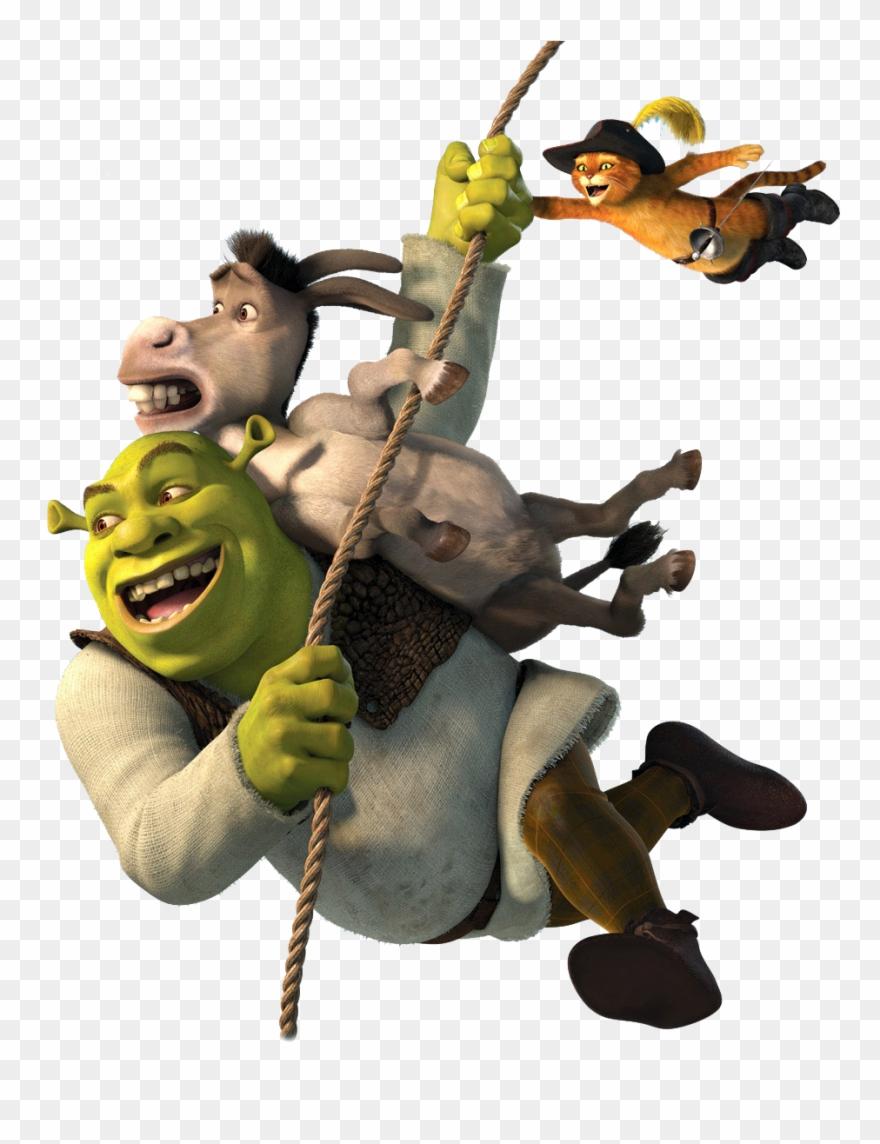 Grand Shrek Clipart Cartoons Clip Art Picgifs Com.