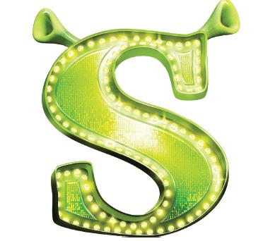 Shrek, The Musical.
