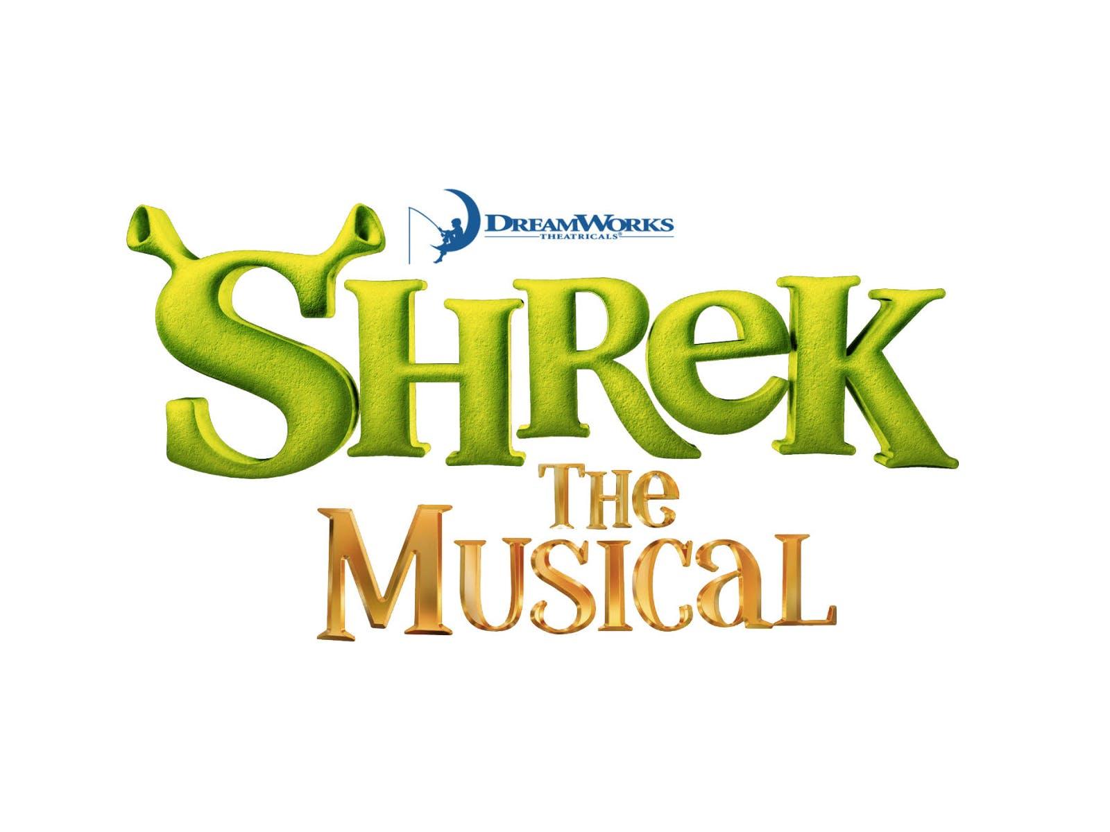 Shrek The Musical Tickets.