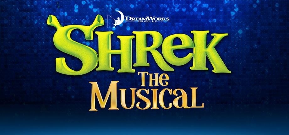 Shrek The Musical.