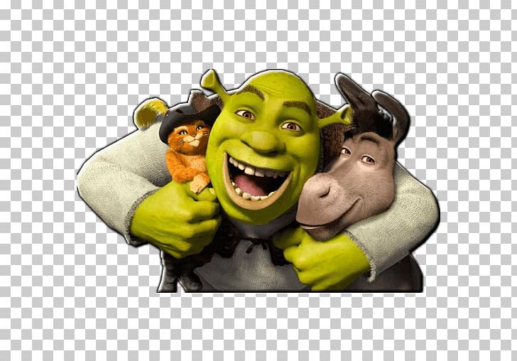 Shrek The Musical Donkey Puss In Boots Shrek The Third PNG.