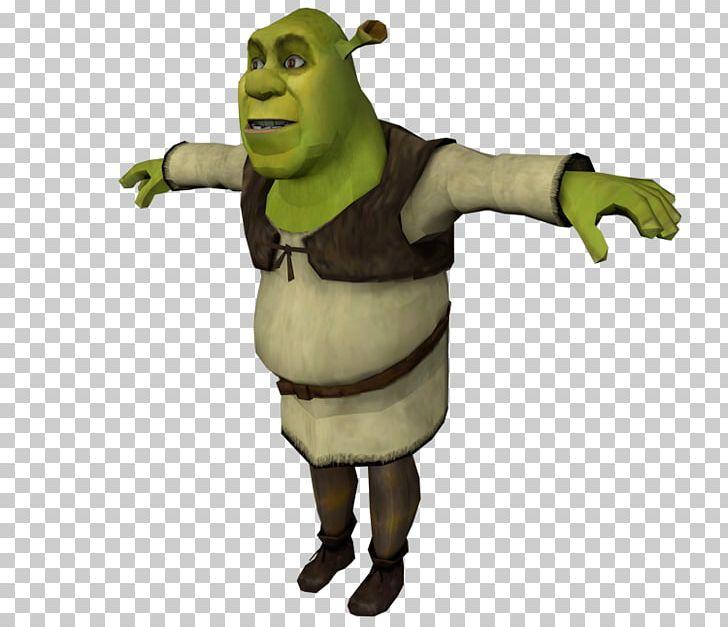 Shrek The Third Shrek 2 Shrek Super Party Tony Hawk\'s.