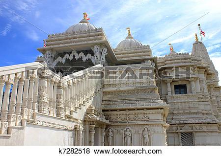 Pictures of Shri Swaminarayan Mandir k7282518.
