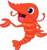 Shrimp clipart, Shrimp Transparent FREE for download on.