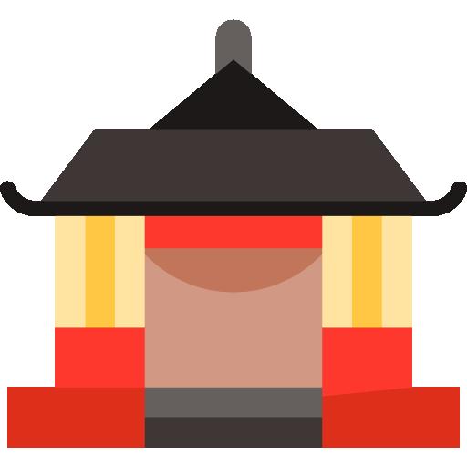 Shrine Icon.