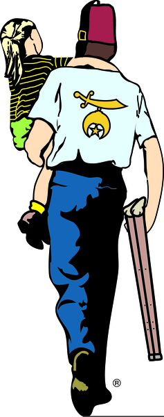 Shriners Hospital Clipart.