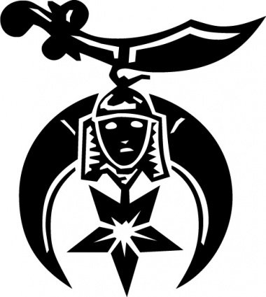 Shriners logo Clipart Picture Free Download.